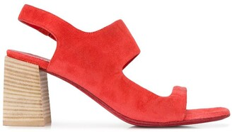 Marsèll Stuzzico sandals