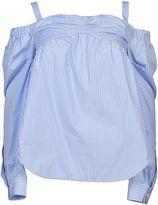 N°21 Striped Blouse
