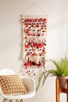Urban Outfitters Pom-Pom Wall Hanging