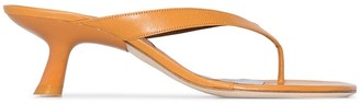 Simon Miller Beep 60 thong sandals