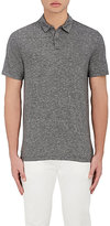 Barneys New York MEN'S ALEC TERRY POLO SHIRT