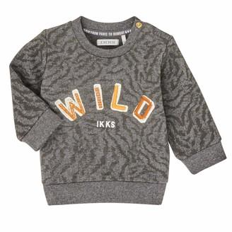 IKKS Junior Baby_Girl's XR15001 Sweater