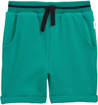 Miles English Court Knit Shorts