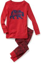 Old Navy Graphic 2-Piece Sleep Set for Toddler & Baby