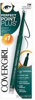 Cover Girl Perfect Point Plus Eyeliner,0.008 Pound
