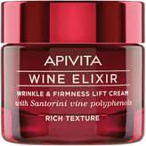 Apivita APIVITA Wine Elixir Wrinkle & Firmness Lift Cream - Rich Texture 50ml