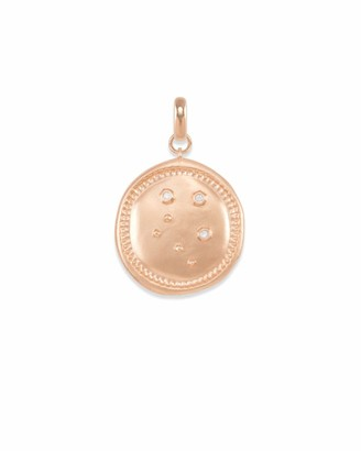 Kendra Scott Libra Large Coin Charm