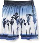 Old Navy Go-Dry Photo-Graphic Shorts for Boys