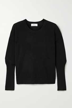 Arch4 Downton Cashmere Sweater - Black