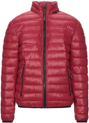 Pepe Jeans Synthetic Down Jackets