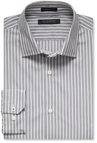 Banana Republic Camden-Fit Supima Cotton Stripe Shirt