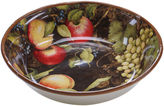 Certified International Capri Pasta Serving Bowl