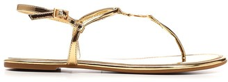Tory Burch Emmy Thong Sandals