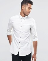 Jack and Jones Shirt with Contrast Buttons