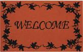 "Nourison Harvest 20"" x 32"" Welcome Rug"