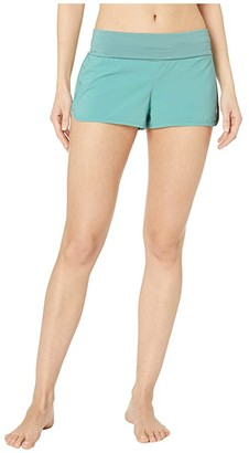 Roxy Endless Summer Boardshorts (Canton) Women's Swimwear