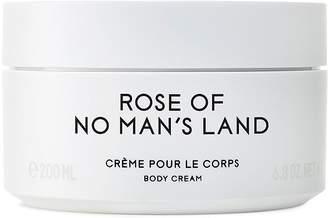 Byredo Rose of No Man's Land Body Cream 6.8 oz.