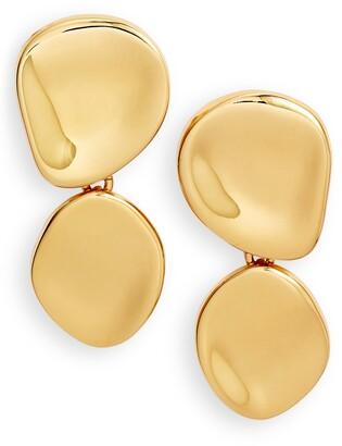 Jenny Bird Mithras Drop Earrings