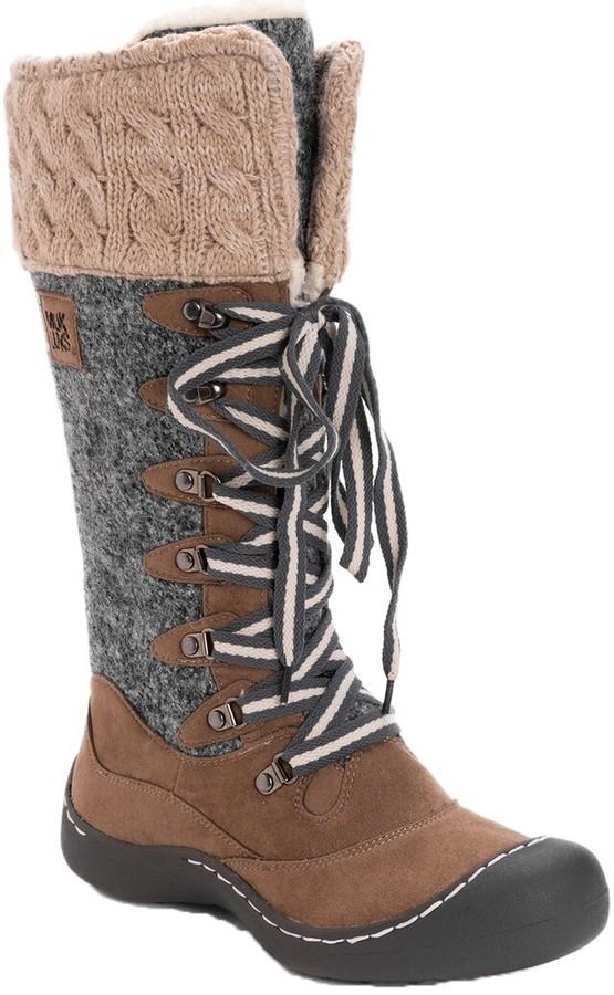 Muk Luks Ginny Snow Boot