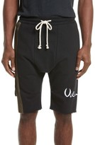 Drifter Men's Vitamin D Graphic Panel Shorts