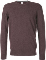 Eleventy plain sweatshirt - men - Cashmere - L