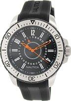 """Nautica Unisex N14661G """"NST 15"""" Date Watch"""