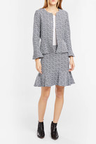 Paul & Joe Chahut Daisy Jacquard Jacket