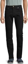 Buffalo David Bitton Slim-Fit Jeans