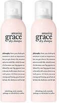 philosophy Grace Dry Shampoo Duo