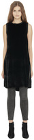 Alice + Olivia Patsy Long Side Slit Tunic Tank