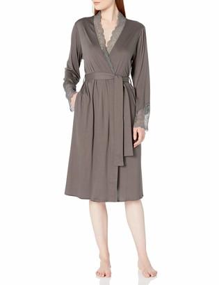 Hanro Women's Aria Robe