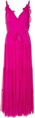 Alexis Tasha long dress