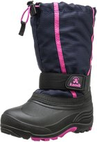 Kamik Carver Snow Boot (Toddler/Little Kid/Big Kid)
