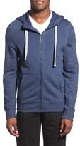 2xist Men's 'Terry' Cotton Blend Zip Hoodie