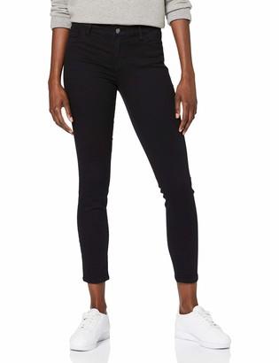 Armani Exchange Women's 8 6 Ounces Stretch Bull Skinny Jeans