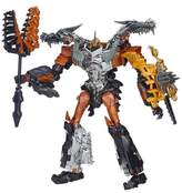 Transformers 4 Age of Extinction Generations Leader Class Grimlock Figure
