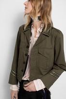 Zadig & Voltaire Kalen Jacket