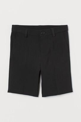 H&M Suit Shorts