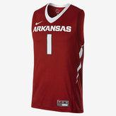 Nike College Replica (Arkansas) Men's Basketball Jersey