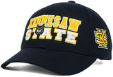 Top of the World Kennesaw State Owls Teamwork Cap