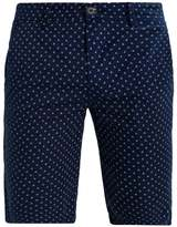 New Look New Look Triangle Shorts Navy