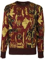 Nuur Patterned Sweater