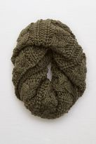 aerie Cable Knit Snood