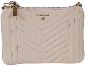 Michael Kors Padded Shoulder Bag
