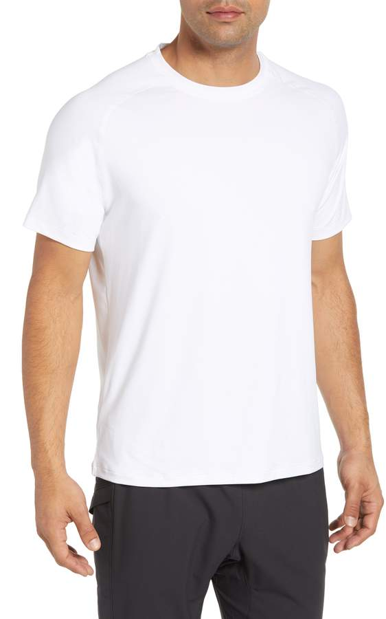 Peter Millar Rio Regular Fit Technical T-Shirt