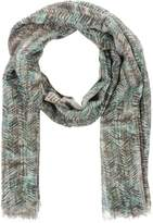 Contileoni Oblong scarves - Item 46400324