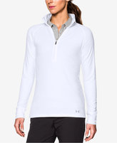 Under Armour Zinger UPF +30 Quarter-Zip Golf Top