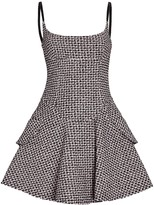 Alexander Wang Tweed Mini Dress
