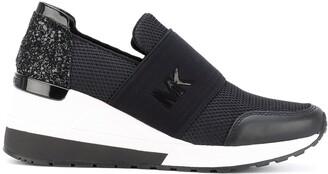 MICHAEL Michael Kors Felix slip-on sneakers