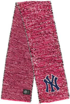 Gucci NY Yankees scarf